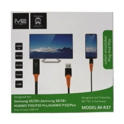HDMI Converter Kabel Type-C...