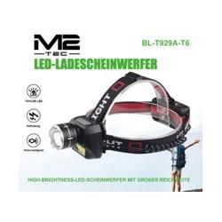 Akku LED Kopflampe BL-T929A-T6
