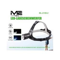 Akku LED Kopflampe BL-2199-2