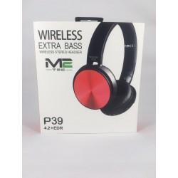 M2-TEC Wireless Kopfhörer...
