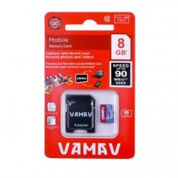 SD Speicherkarte 8GB