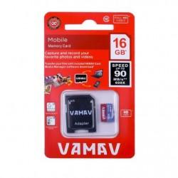 SD Speicherkarte 16GB
