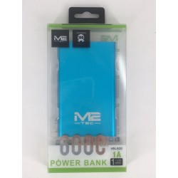 M2-TEC 6000mAh Powerbank...