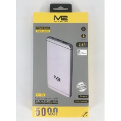 M2-TEC 5000mAh Powerbank...