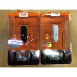 M2-TEC Bluetooth Kopfhörer...