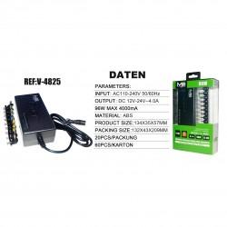 M2-TEC REF:V-4825 96W...