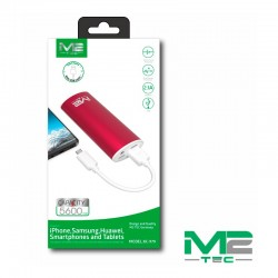 PowerBank 5600mAh REF:V-5093