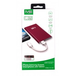 PowerBank 6000mAh REF:V-5302