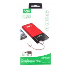PowerBank 11000mAh REF:V-5305
