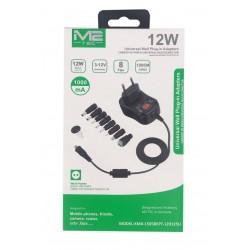 M2-TEC REF:V-5358 12W...