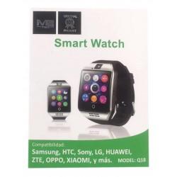 BT Smart-Watch Modell: Q18